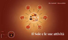 Il Sole e le sue attività