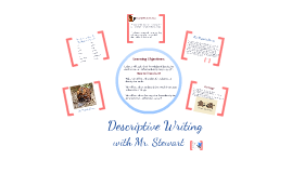 Descriptive Writing - George Abbot - SS
