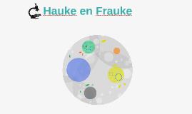 Hauke en Frauke