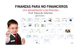 Finanzas para no financieros. CEAPROF
