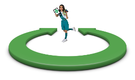 Girl Scouts SE Ring