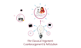 what is a classical argument