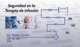 Infusión HP3C