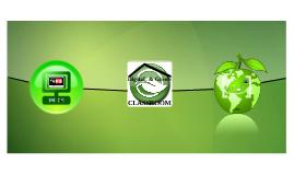 Green&Digital Classroom