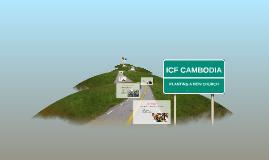 ICF CAMBODIA - TEAMBUILDING