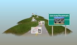 Copy of sacsayhuaman
