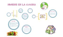 Higiene en la cocina by julieth paola sanchez pinzon on prezi for Normas de higiene personal en la cocina