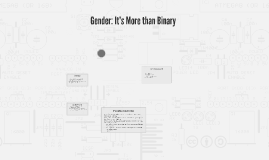 Gender: It's More than Binary