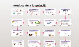Introducción a AngularJS