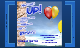 Up Movie Prezi