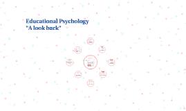 Copy of Educational Psychology