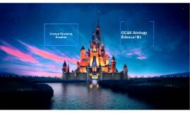 Disney Revision Sesssion
