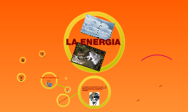 Copy of LA ENERGIA