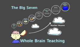 Copy of Short Version WBT Classroom Management Presentation