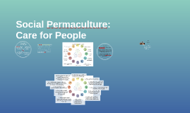 Social Permaculture