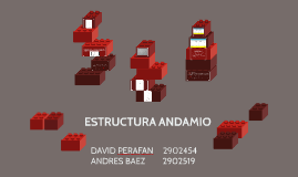 Copy of ESTRUCTURA ANDAMIO