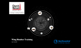 Wing Monitor Training