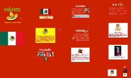 México: cultura e identidade