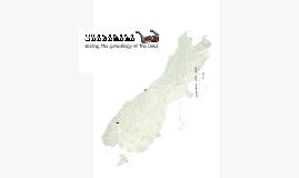 Whakapapa of the Land