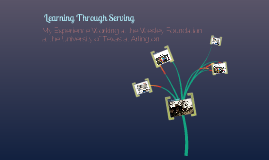 Service-Learning Presentation