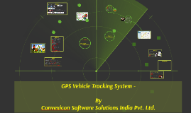 Copy of GPS Vehicle Tracking System - By