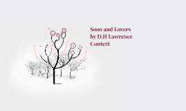 Sons and Lovers context