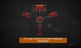 PANCASILA SEBAGAI KHASANAH BUDAYA INDONESIA