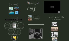 "Intro to ""The Cay"""