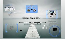 Career Preparation SPA 490