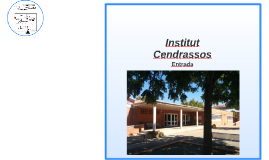 Institut Cendrassos