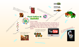 Copy of Year 9  Food Technology, NSW, Australia. Multicultural Food