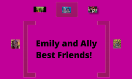 Ally and Emily!!!