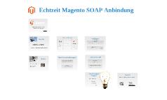 Echtzeit SOAP API DE