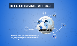 What is Prezi? UK edition
