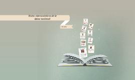 Copy of Textos representativos de la época medieval y sus autores