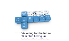 Web Design: Visioning for the Future
