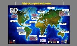Copy of Globalização e a Regionalização da Economia