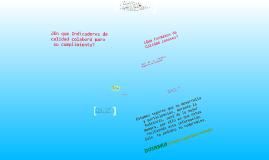 Copy of CONCIENTIZACION ISO 9001:2008