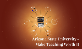 ASU Thriving Mindsets