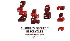 Copy of CUARTILES, DECILES Y PERCENTILES