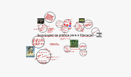 Copy of Tecnologia na prática para a Educação