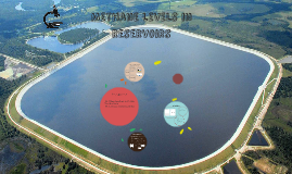 Methane levels in reservoirs