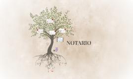 NOTARIO