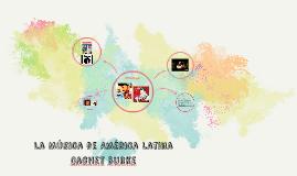 La Música de Latino Americano