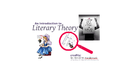 An Introduction to Literary Theory