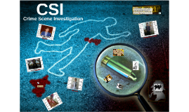 Copy of CSI