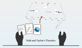Copy of Holt and Taylor's Theories