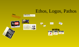 Copy of Ethos, Pathos, Logos
