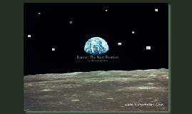 Kairos: The Next Frontier