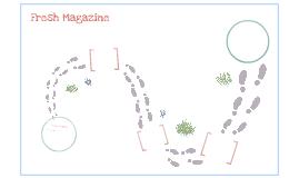 Magazine Publishing Presentation